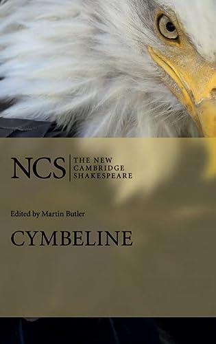 9780521228787: Cymbeline (The New Cambridge Shakespeare)