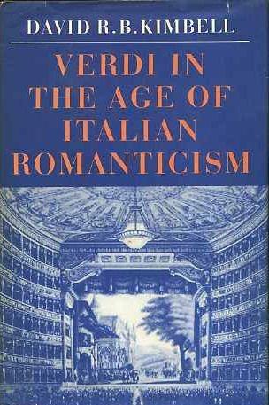 9780521230520: Verdi in the Age of Italian Romanticism