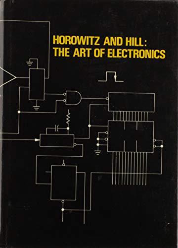 9780521231510: Art of Electronics