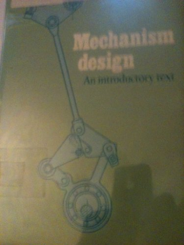 9780521231930: Mechanism Design: An Introductory Text
