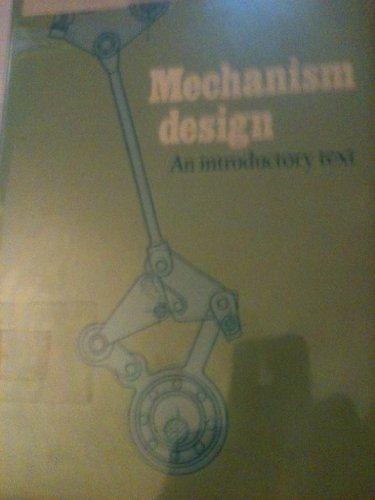 9780521231930: Mechanism Design: An Introductory Text