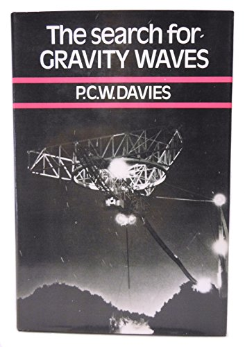 9780521231978: The Search for Gravity Waves