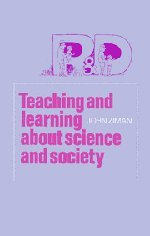 Teaching and Learning about Science and Society: Ziman, John M.
