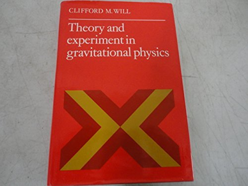 9780521232371: Theory and Experiment in Gravitational Physics