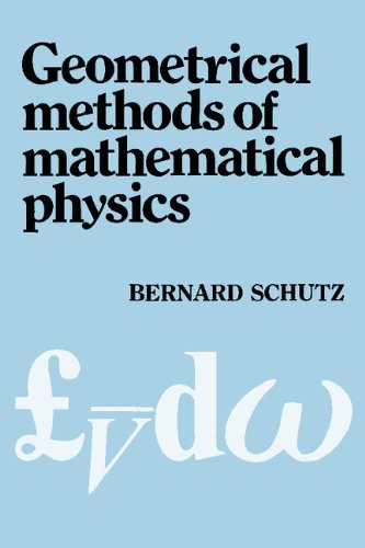9780521232715: Geometrical Methods of Mathematical Physics