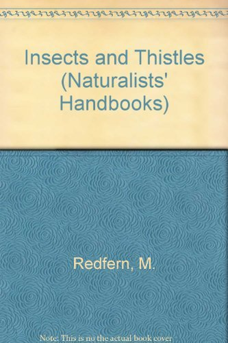9780521233583: Insects and Thistles (Naturalists' Handbooks)