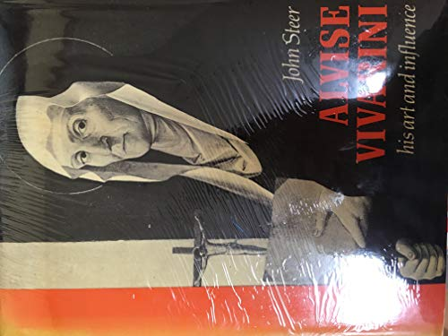 9780521233637: Alvise Vivarini: His Art and Influence