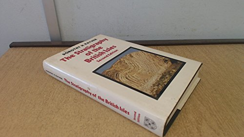 9780521234528: Stratigraphy of the British Isles