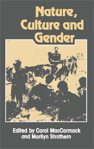 9780521234917: Nature, Culture and Gender