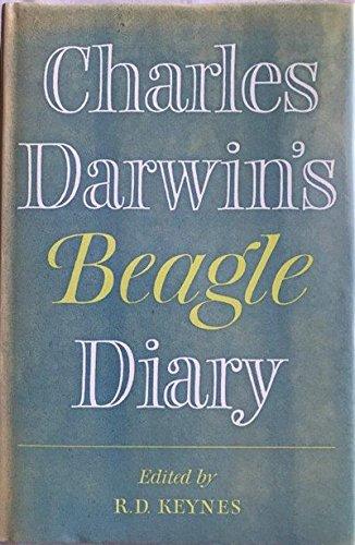 9780521235037: Charles Darwin's Beagle Diary