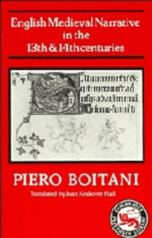 9780521235624: English Medieval Narrative in the Thirteenth and Fourteenth Centuries