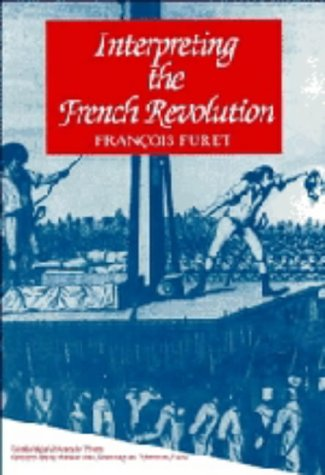 9780521235747: Interpreting the French Revolution