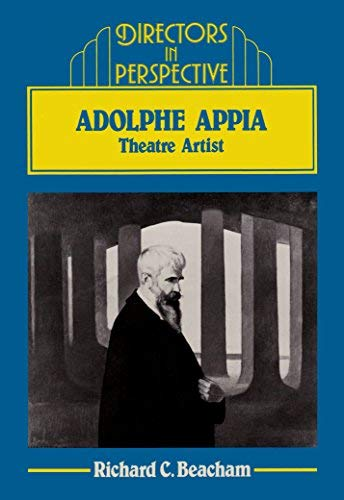 9780521237680: Adolphe Appia: Theatre Artist (Directors in Perspective)