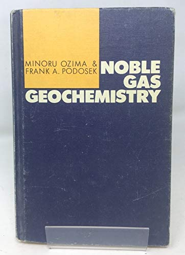 9780521239394: Noble Gas Geochemistry