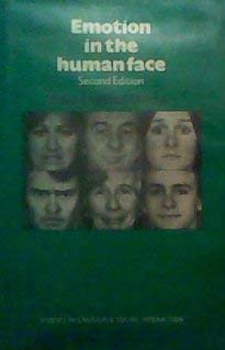9780521239929: Emotion in the Human Face (Studies in Emotion and Social Interaction)