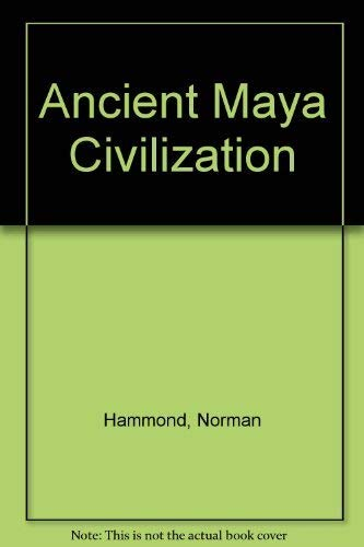 9780521240178: Ancient Maya Civilization