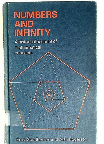 9780521240918: Numbers and Infinity: A Historical Account of Mathematical Concepts