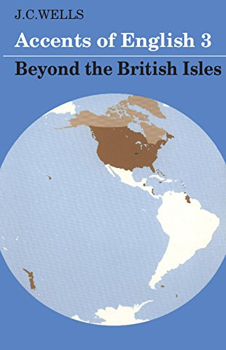 9780521242257: Accents of English: Volume 3: Beyond the British Isles: 003
