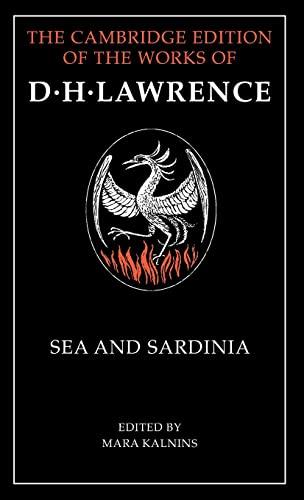 9780521242752: Sea and Sardinia