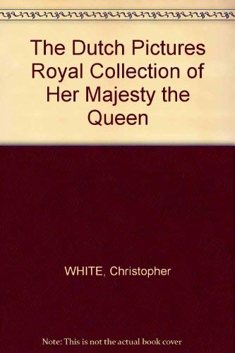 9780521242837: The Dutch Pictures Royal Collection of Her Majesty the Queen