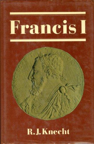 9780521243445: Francis I