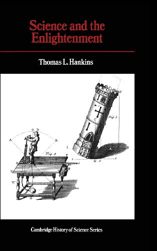 9780521243490: Science and the Enlightenment (Cambridge Studies in the History of Science)
