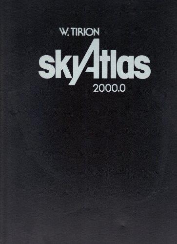 9780521244671: Sky Atlas 2000