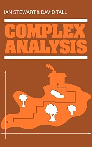 9780521245135: Complex Analysis