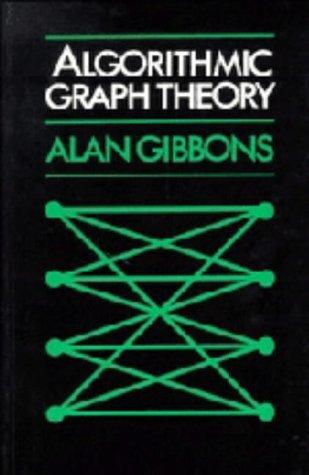 9780521246590: Algorithmic Graph Theory