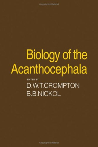 9780521246743: Biology of the Acanthocephala