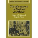 9780521246811: THE TITHE SURVEYS OF ENGLAND AND WALES.