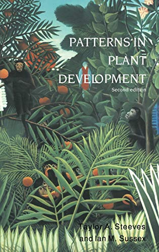 9780521246880: Patterns in Plant Development