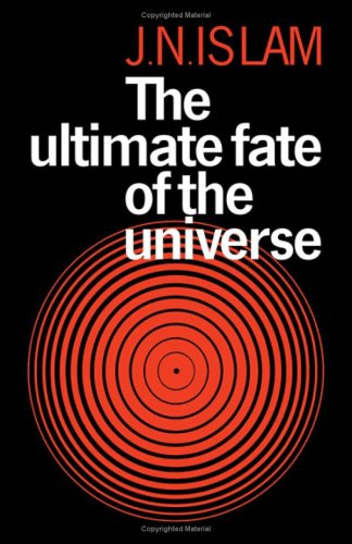 9780521248143: The Ultimate Fate of the Universe