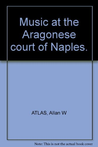 9780521248280: Music at the Aragonese Court of Naples