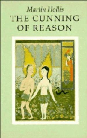 The Cunning of Reason: Hollis, Martin