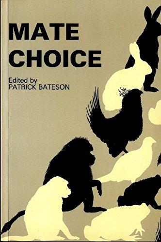 9780521251129: Mate Choice