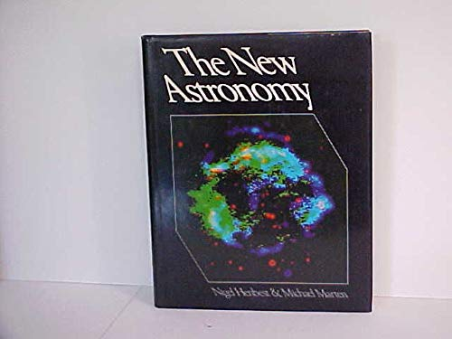 The New Astronomy: Henbnest, Nigel and Michael Marten