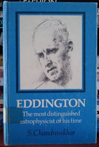9780521257466: Eddington: The Most Distinguished Astrophysicist of his Time