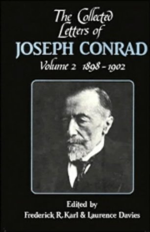 9780521257480: 2: The Collected Letters of Joseph Conrad: 1898-1902 v. 2 (The Cambridge Edition of the Letters of Joseph Conrad)