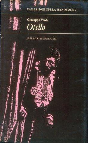 9780521258852: Giuseppe Verdi: Otello (Cambridge Opera Handbooks)