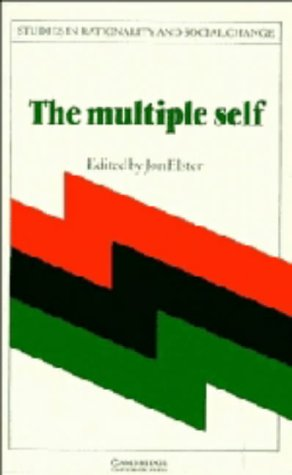 9780521260336: The Multiple Self