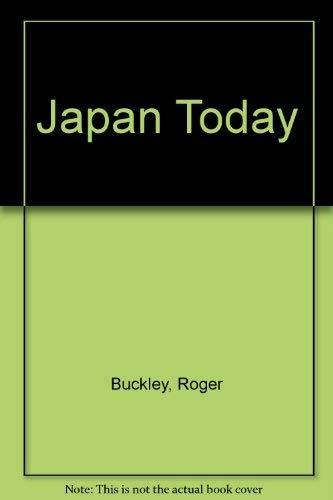 Japan Today: Roger Buckley