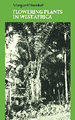 9780521261920: Flowering Plants in West Africa