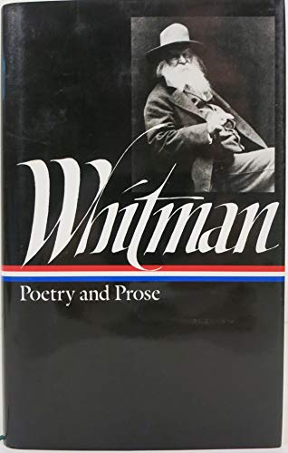9780521262156: Complete poetry and collected prose (The Library of America)