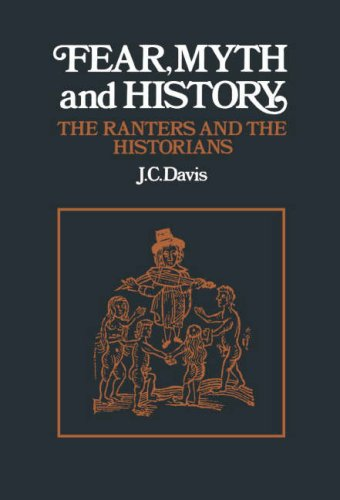 9780521262439: Fear, Myth and History: The Ranters and the Historians