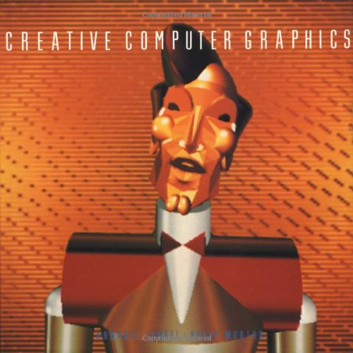 9780521262514: Creative Computer Graphics