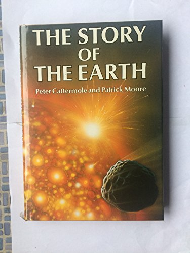 9780521262927: The Story of the Earth