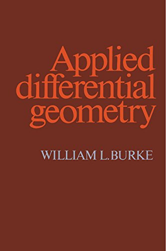 9780521263177: Applied Differential Geometry
