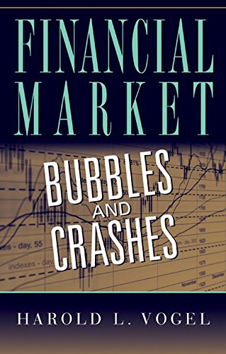9780521263306: Financial Market: Bubbles and Crashes