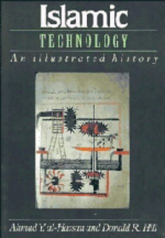 9780521263337: Islamic Technology: An Illustrated History